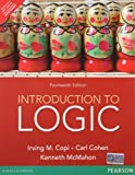 img - for Introduction to Logic book / textbook / text book