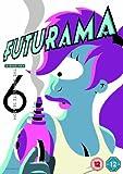Futurama - Season 6 [DVD] [Import anglais]