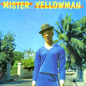 Mister Yellowman [VINYL]