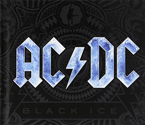 Black Ice (Deluxe Edition) (Ac Dc Black Ice Cd compare prices)