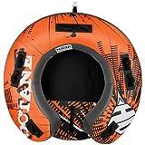 HO Octane Tube (Orange Black, 67-Inch) by Ho Mfg