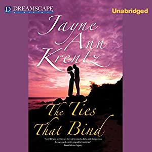 The Ties That Bind Audiobook
