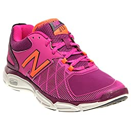 New Balance Women\'s WX813GR3 Training Shoe,Pink,6 B US