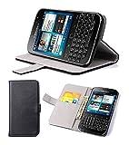 Supremery Blackberry Classic Q20 Smartphone Hülle Tasche