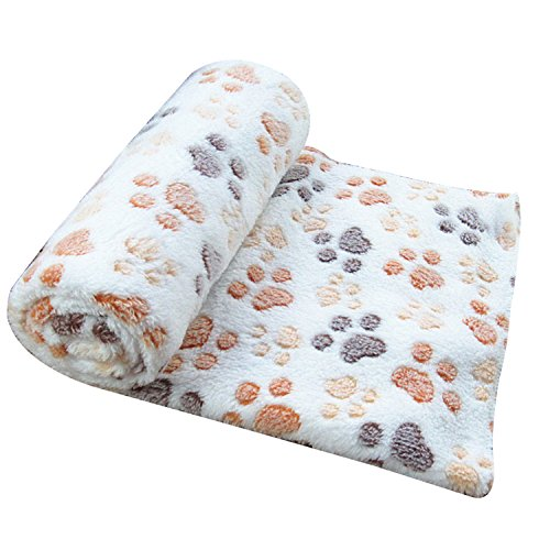 Haustier-Fleece-Decken-Bett-Matten-Haustierzubehr-Abdeckungs-Kissen-fr-Hund-Katze-Welpen