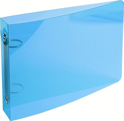 exacompta-51092e-classeur-pour-fiches-pp-700-dos-40-mm-crystal-colours-125-x-200-4-anneaux