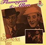 Down Forget Me Not Flanagan & Allen