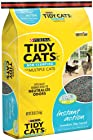 TIDY CATS Instant Action Litter, 30-Pound