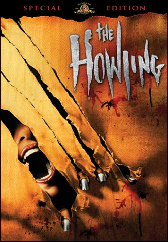 Cover art for  The Howling (Special Edition)