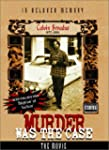 Murder Was the Case - DVD