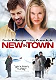 New in Town (movie poster)