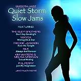 Quiet Storm Slow Jams