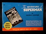 The adventures of Superman (Armed Services edition)