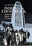 img - for Indian Country, L.A.: Maintaining Ethnic Community in Complex Society book / textbook / text book