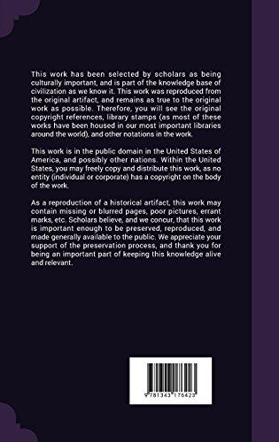 Preliminary Economic Studies Of The War, Volume 21