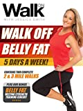 Walk On: Walk Off Belly Fat