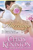 Mai Tai Marriage: Book 3 (Aloha Series)