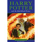 Harry Potter and the Half-blood Prince: Children's Edition (Harry Potter 6)by J. K. Rowling
