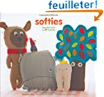 Softies: Simple Instructions for 25 P...