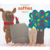 Softies: Simple Instructions for 25 Plush Pals ~ Therese Laskey