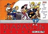 echange, troc Collectif - Diapason Rouge, tome 4