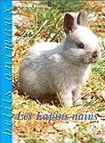 echange, troc Jacques Bouloc - Les Lapins nains