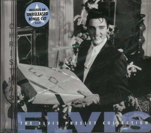 Elvis Presley - The Time-Life Elvis Presley Collection: Christmas - Zortam Music
