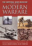 The Imperial War Museum Book of Modern Warfare (0330393049) by Thompson, Julian