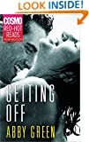 Getting Off (Cosmo Red-Hot Reads from Harlequin)