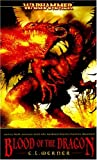 Blood of the Dragon (Warhammer Novels)