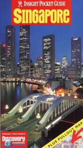 Singapore Insight Pocket (Insight Pocket Guide)