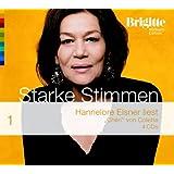 Cheri. Starke Stimmen. Brigitte Hörbuch Edition 2, 4 CDs