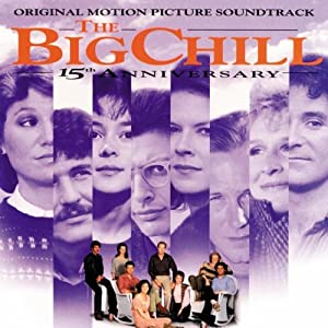 The Big Chill - 15th Anniversary: Original Motion Picture Soundtrack from Motown