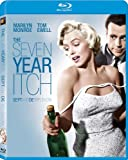 Seven Year Itch Blu-ray (Bilingual)