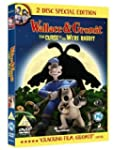 Wallace & Gromit: The Curse of the We...