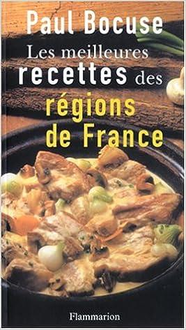Les Meilleures Recettes des Régions de France