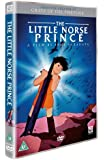 Little Norse Prince [DVD] [1968]