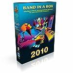 Band-in-a-Box 2010 EverythingPAK