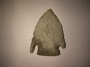 Castroville Arrowhead-Native American Artifact-Central Texas