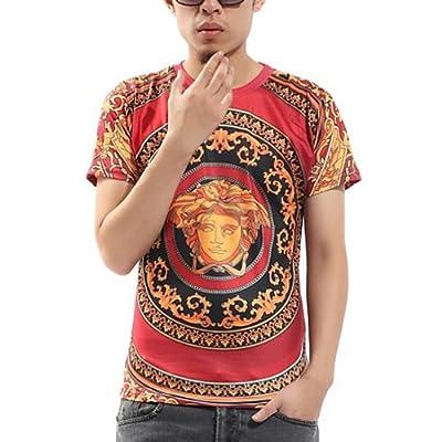 Zero Unisex Christmas Xmas Gifts Leather Sleeves Luxury T Shirts (M ( US Size S ), No.1)