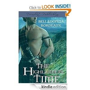 The Highlander's Time
