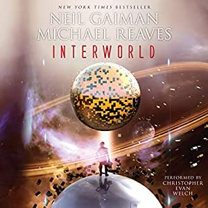 InterWorld Audiobook
