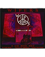 Wipers Box Set