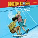 The Ghost Writer Secret: The Brixton Brothers, Book 2 (       UNABRIDGED) by Mac Barnett Narrated by Arte Johnson