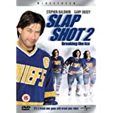 Slap Shot 2 - Breaking The Ice [DVD]by Stephen Baldwin