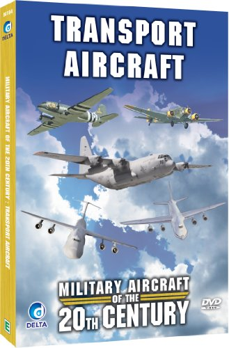 Military Aircraft Of The 20TH IMPORT Anglais IMPORT Dvd Edition simple