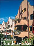 img - for Friedensreich Hundertwasser book / textbook / text book