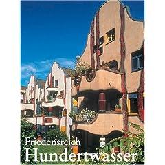 Friedenreich Hundertwasser (Archipockets Classics)
