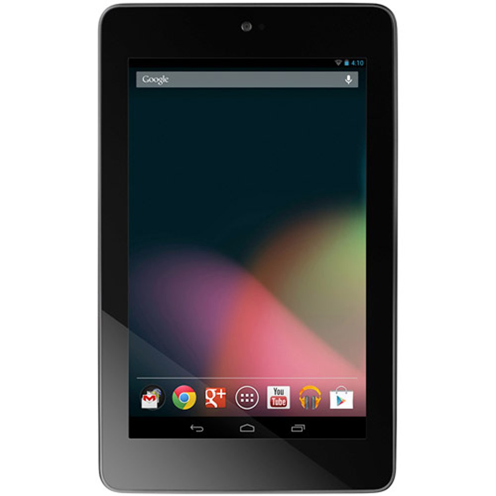 ASUS Nexus 7 (7-Inch, 32GB) Tablet (2012)