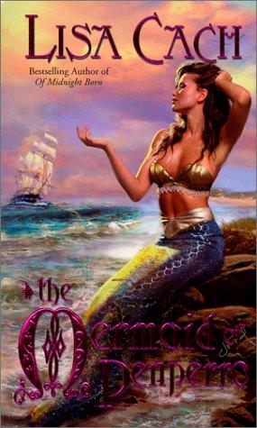 The Mermaid of Penperro, Lisa Cach